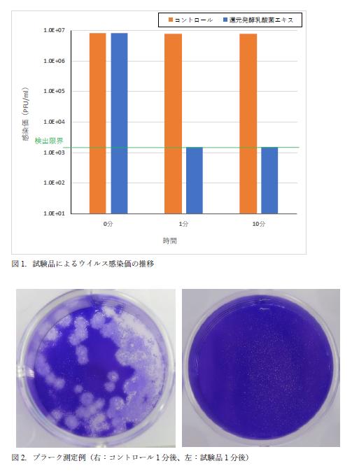 還元発酵乳酸菌